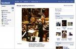 chicago symphony fan page